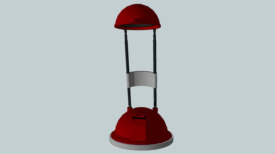 Study light, đèn học