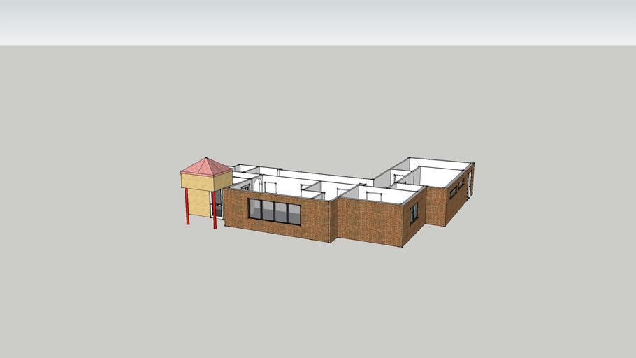 Cayuga Professional Center Suite A