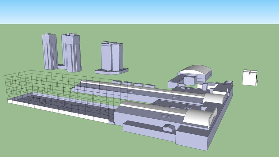 Buildings Part 4