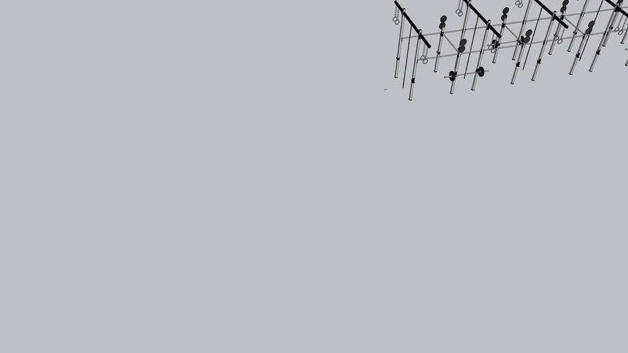 cage crosstraining 12m