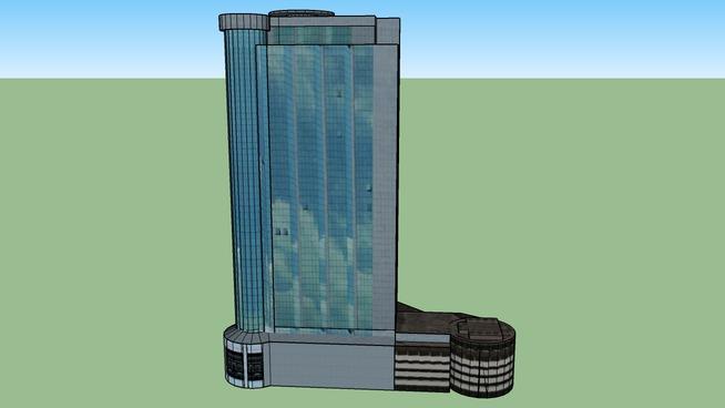 Menara MSC Cyberport