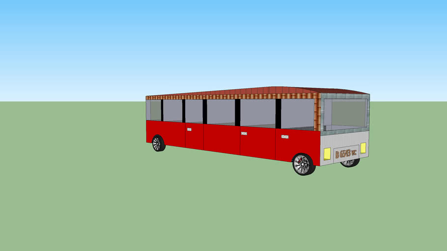 Mocasic Bus