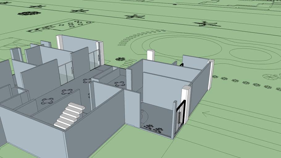 projeto edificio