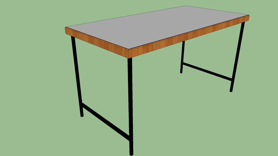 RWA-Room 206-side table