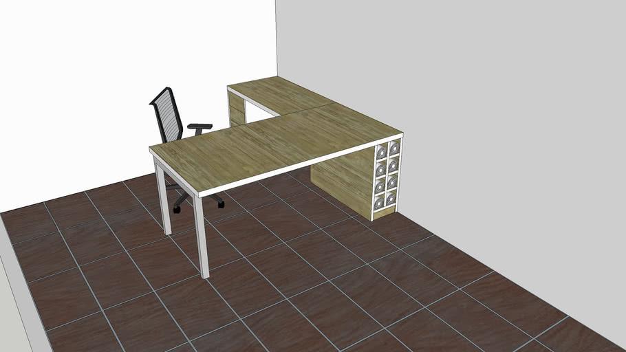 Custom Drafting / architechts office by candex custom corp
