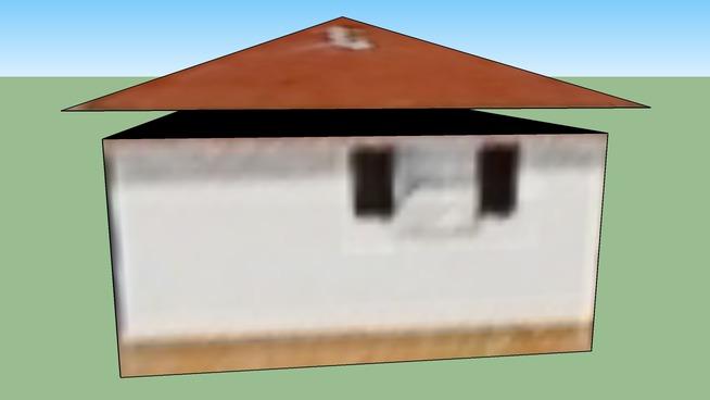 Building in 69350 La Mulatière, France