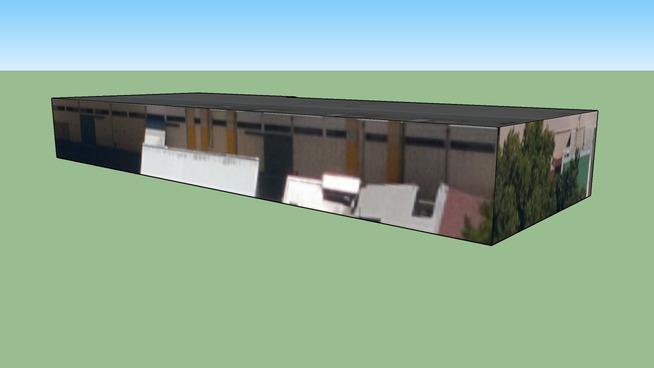 Edificio en 9 de Julio 2546-2700, Mendoza, Argentina