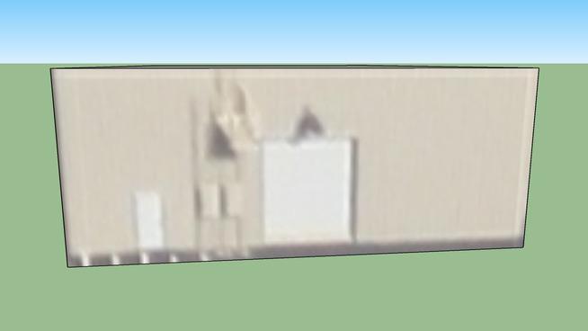 Building in Elk Grove, CA 95624, USA