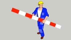 Construction backup facilities