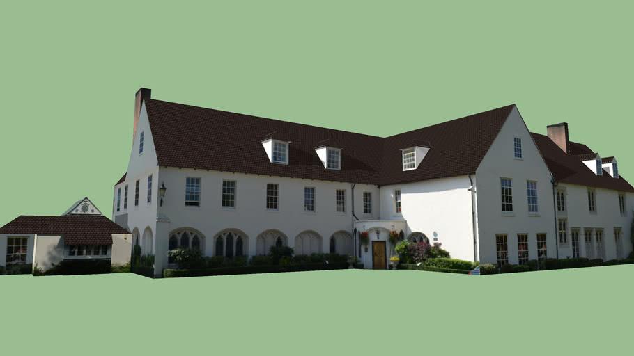Ware Priory