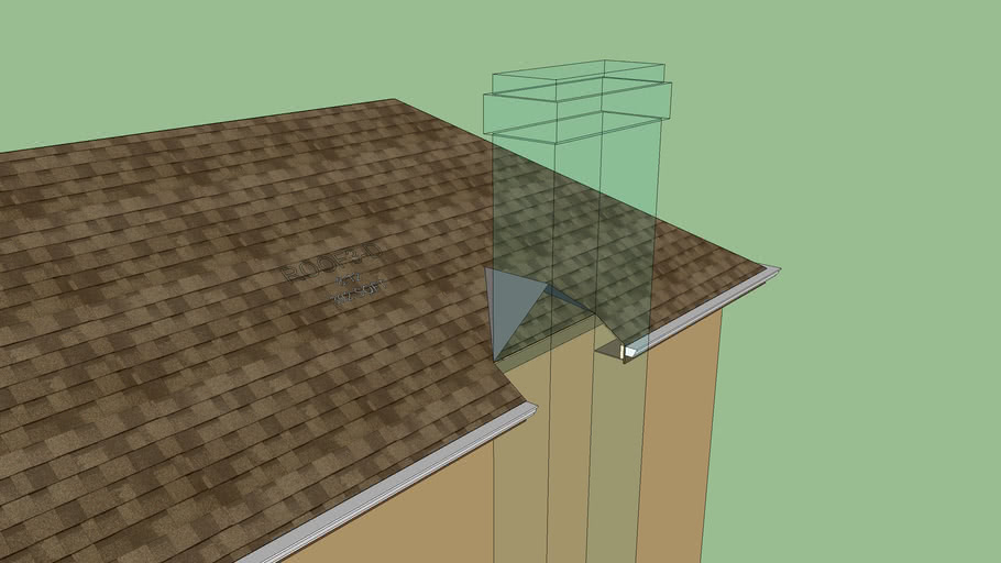 Complex Roof Test 14