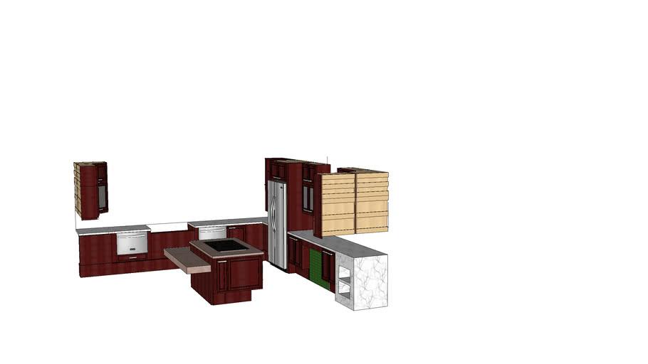 Kitchen Wassily2