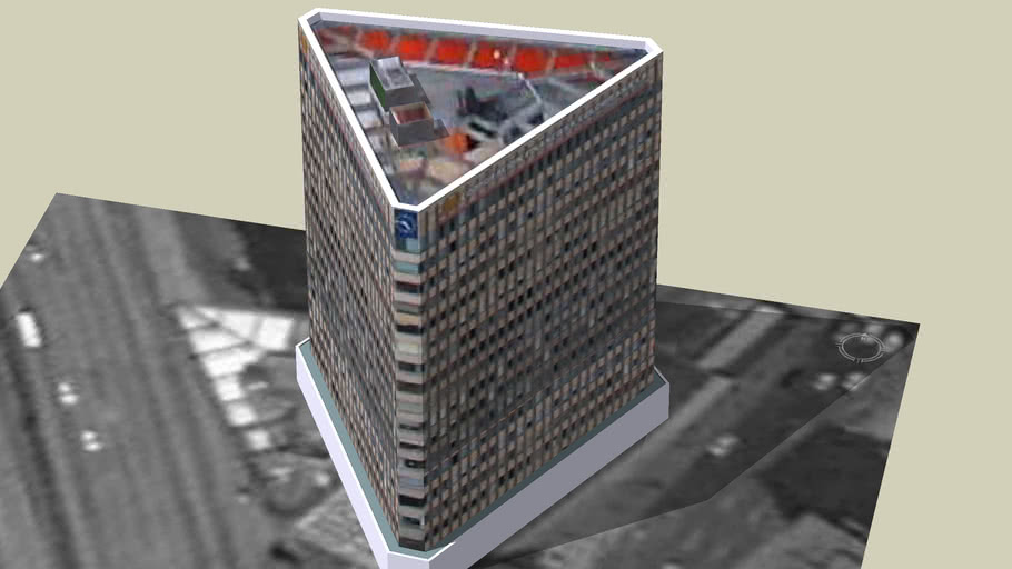 Corficolombiana building