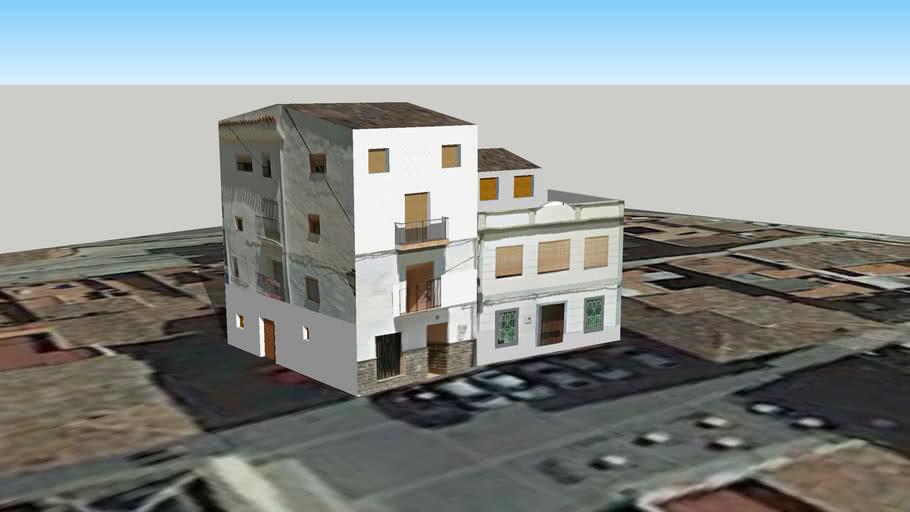 Casas de Montanejos - 3