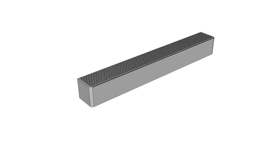 ZP5472 - PUXADOR BOX 144
