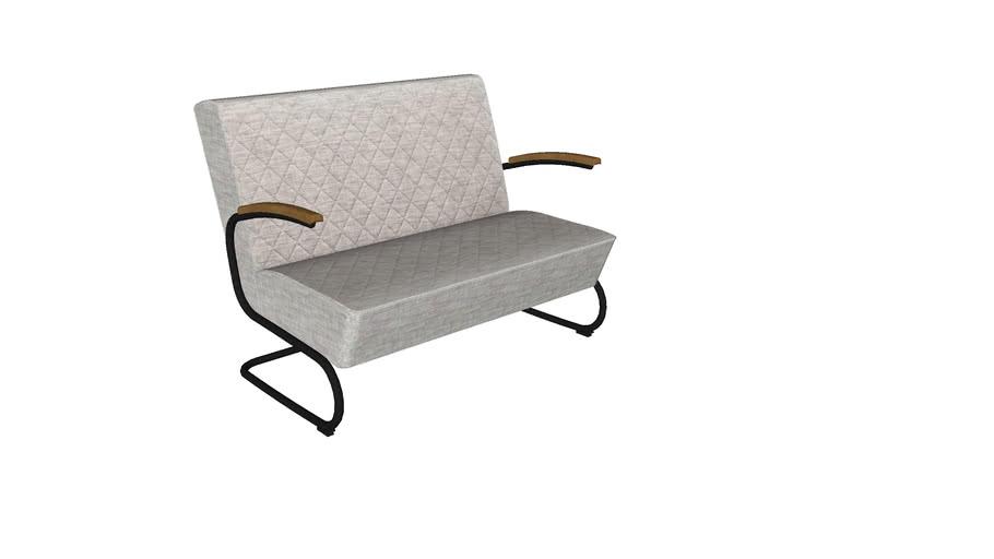 82045 Sofa Retro