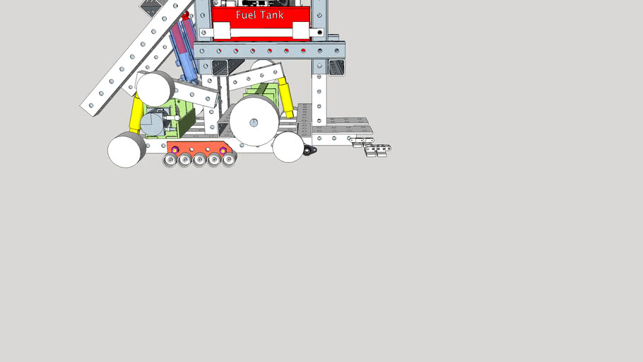 MicroTrac Open Source Tractor