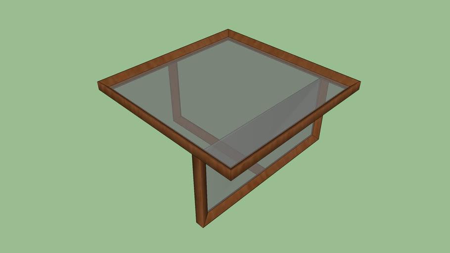 AST-Nar mesa de centro
