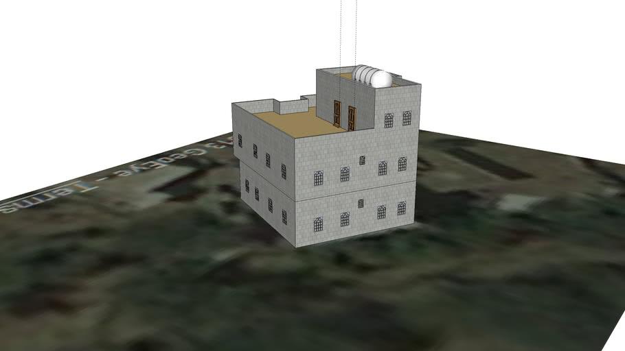 Hamdi house