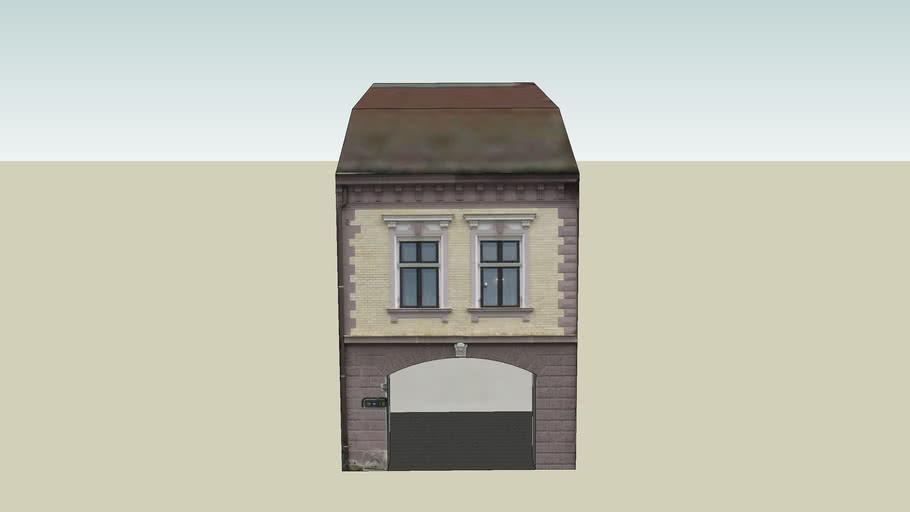 Dům Svitavy