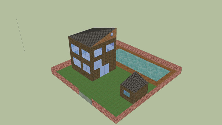 maison hippolyte