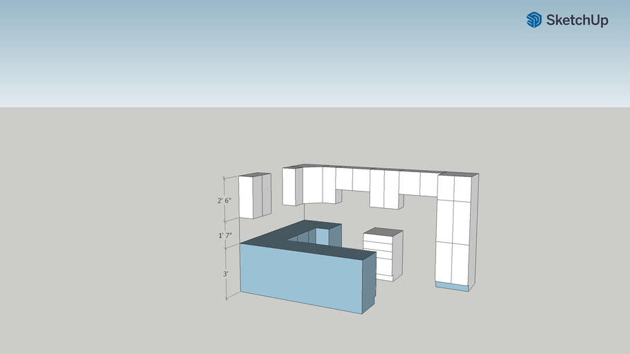 https://3dwarehouse.sketchup.com/collection/5a3ca40d-0254-4d4d-8922-419915f638ee/Formica-Laminate-Solid-Colors