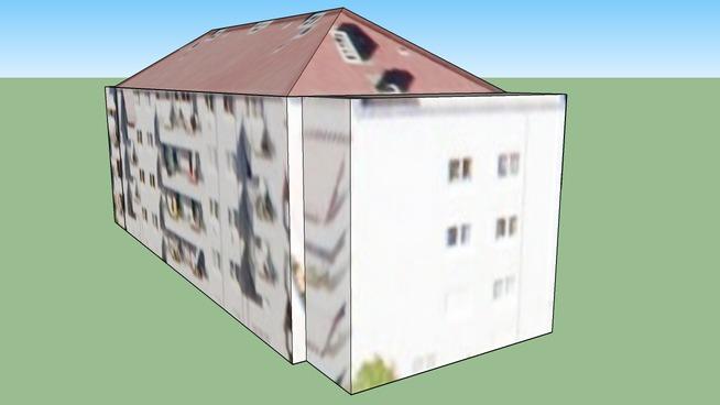 Sørkedalsveien 23A, 3D draft_3