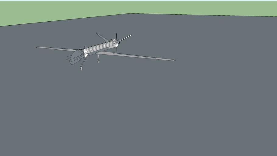 Drone 0.1