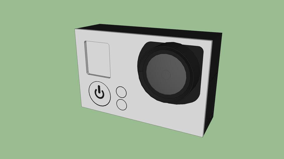 GoPro Hero 3 - Made By Lewis071