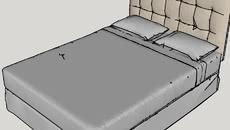 Cama e quartos