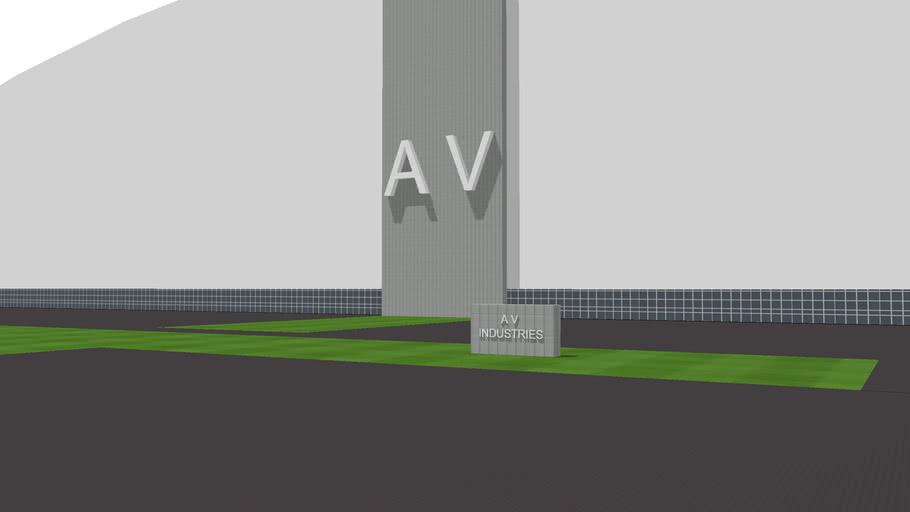 Av Industries Plant Puebla