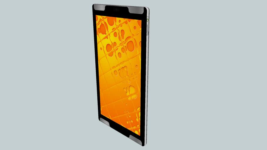"Tablet ""HotTab 10.1"""
