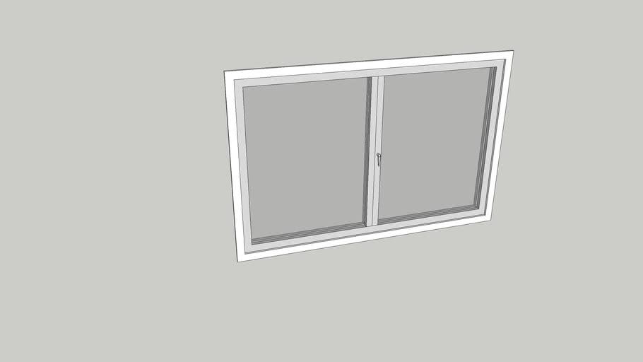 JENLAIN 3244 Fenêtre