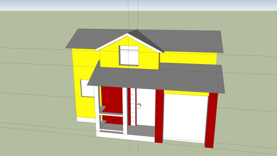 Rhyan's Future Play House