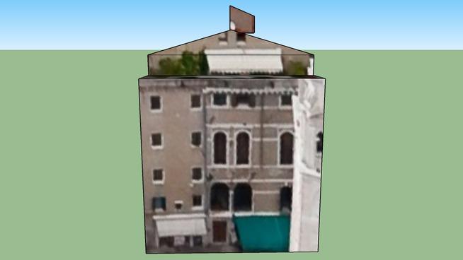 Unknown Venecian Building