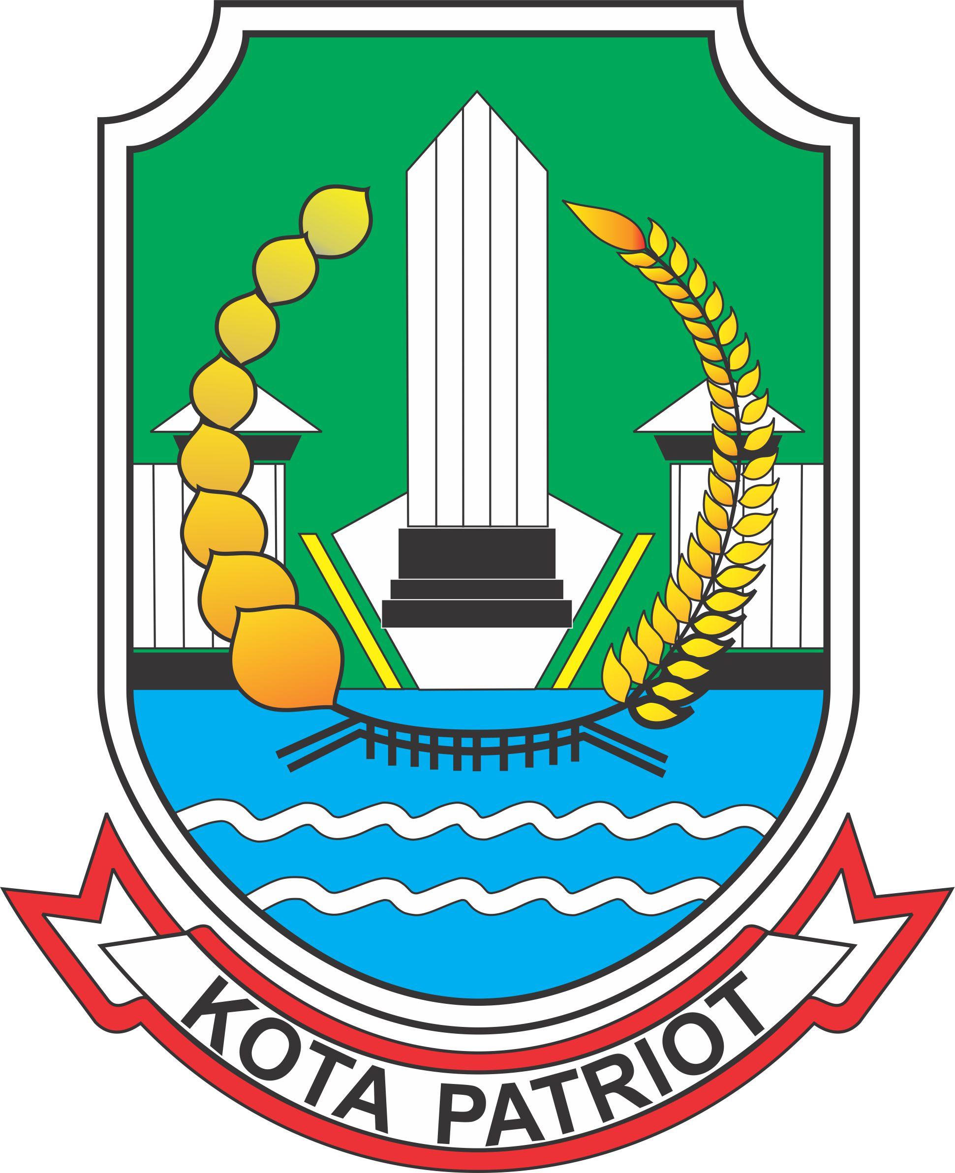 logo Kota Bekasi