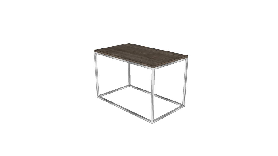Alta Corte - Small Table Collection EcoLab