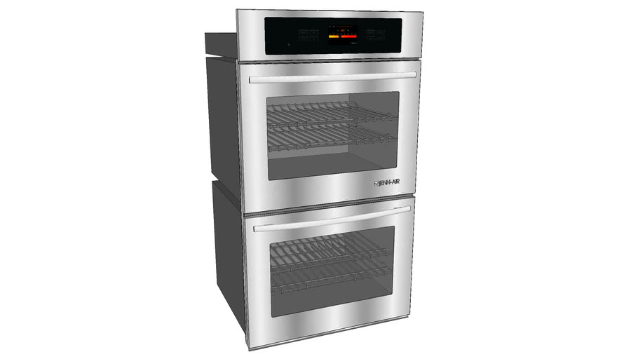 Jjw2530ws 30 Double Wall Oven Warehouse