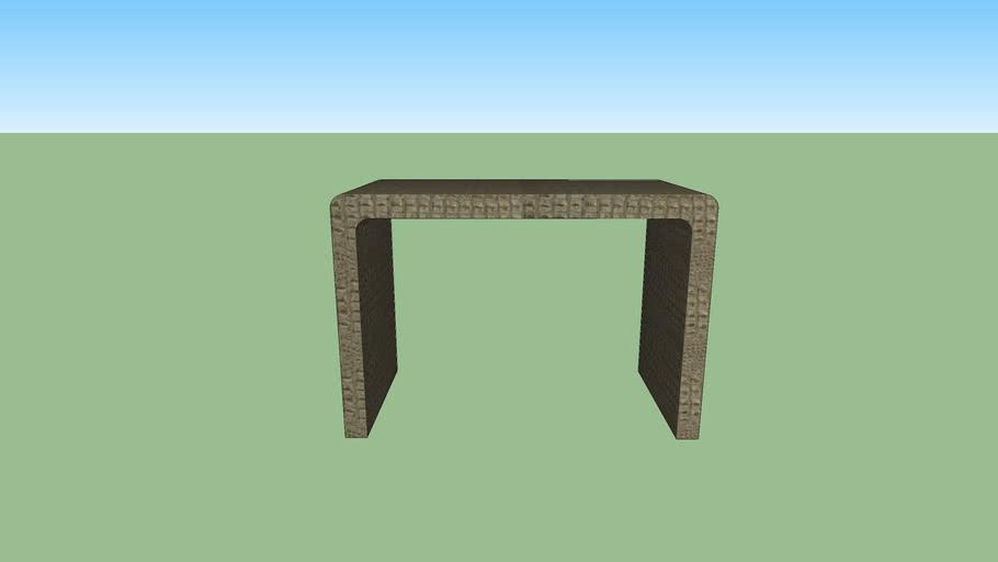 Mesa Mali - Artefacto