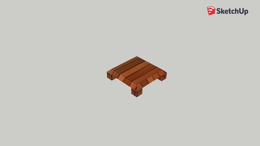 Ark Wooden Foundation
