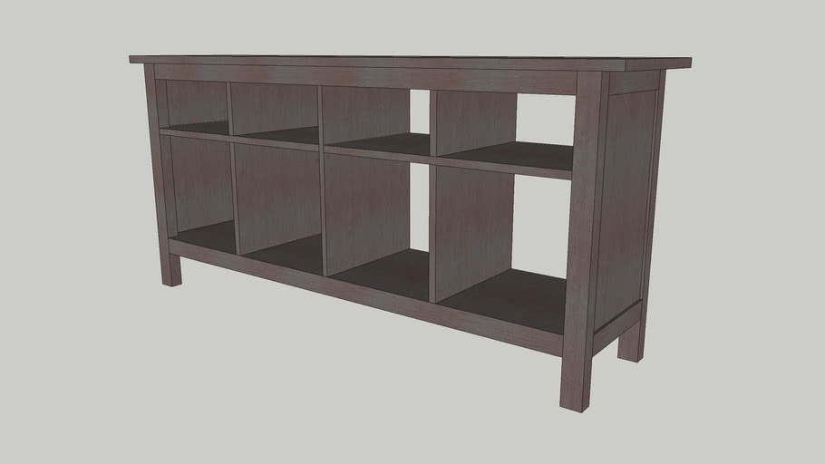 Hemnes Sofa Table