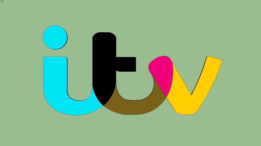 ITV Logo | 3D Warehouse