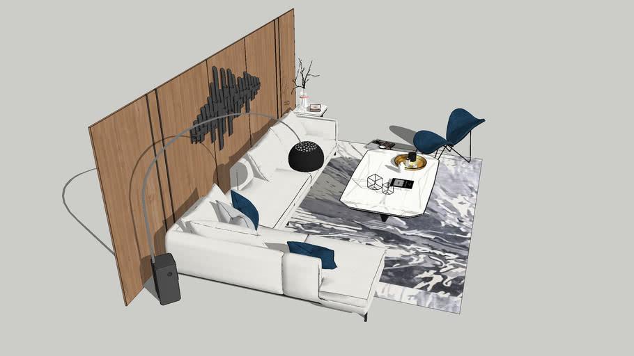 Sofa Set Collection
