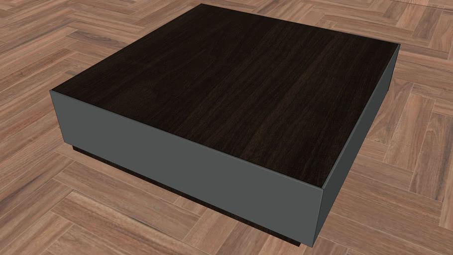 Square Centre Table - Sandeep