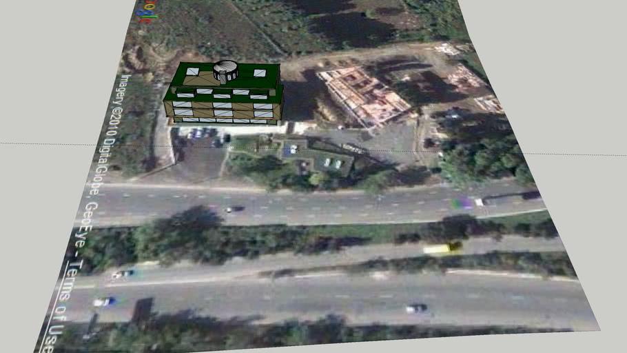 New Technology Center