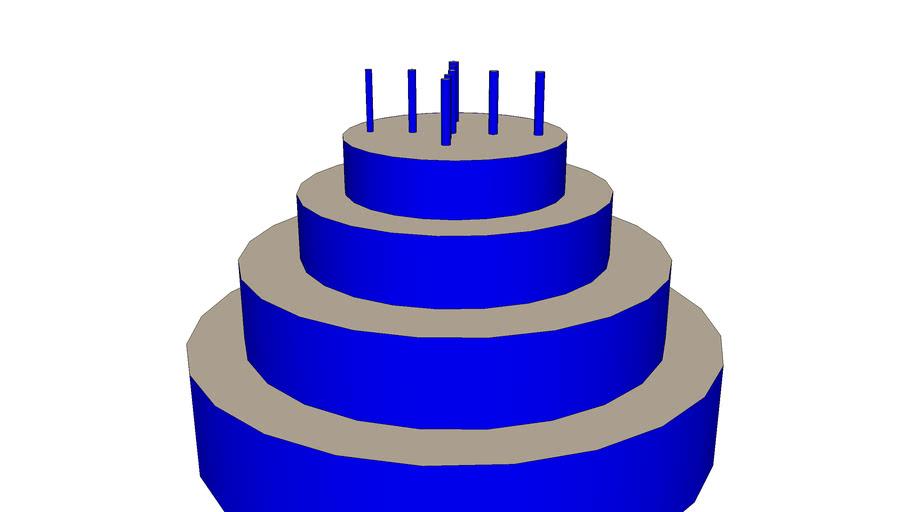 cake.M.clark