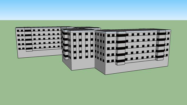 C Building Rimnicul Vilcea Jud Vilcea Romania