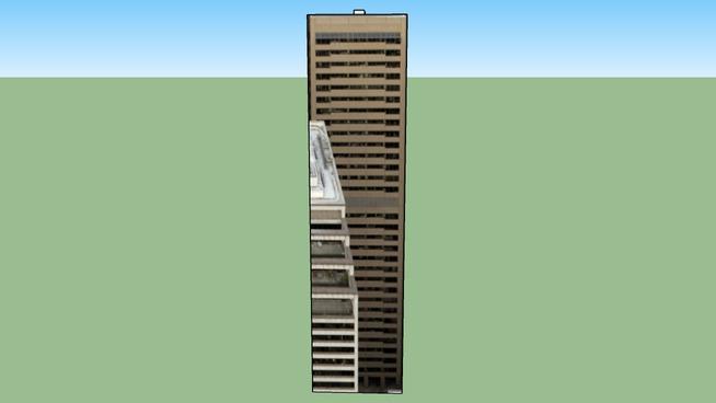 Edificio en Seattle, WA, USA