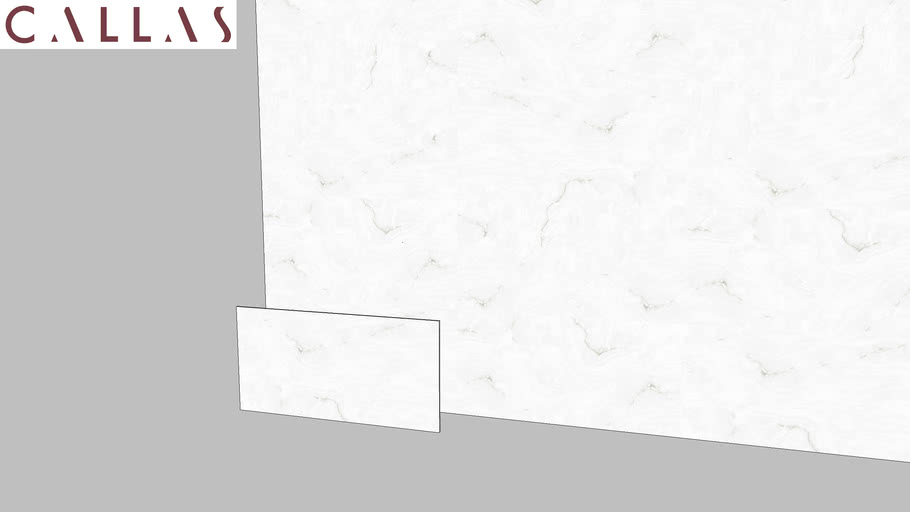 Marmol Onice Crema Polido 60x120