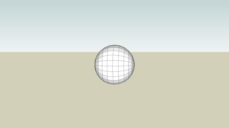 sphère boule